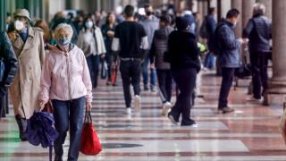 Италия има две седмици да спре експоненциалното разпространение на коронавируса