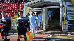 Дунав победи Ботев (Враца) с 2:0 в контрола