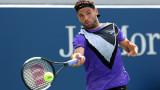 Букмейкърите не дават шанс на Григор Димитров срещу Роджър Федерер
