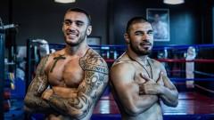 Дани Илиев и Георги Валентинов със заслужени победи на Grand Fight Arena, Кънчев отново блести