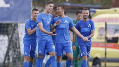 Клуб от Втора Бундеслига готов да извади 400 хил. евро за халф на Левски