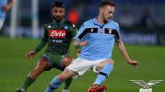 """Лацио няма спирка в Калчото, """"орлите"""" наредиха десет поредни победи"""