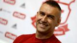 Мартин Камбуров на 40: Целта ми с отбора е да бъдем в челната шестица