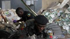 Ислямистите от Боко Харам убиха нови 50 души в Нигерия