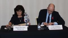 МОСВ и Световната банка подготвят стратегия за изменението на климата
