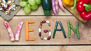 Днес ще ям зеленчуци