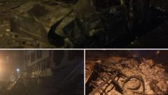 Жертви и стотици задържани при сблъсъци в Техеран