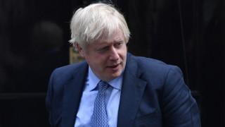 Временното затваряне на парламента от Борис Джонсън било законно