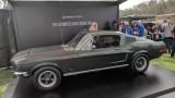 """Mustang-ът от филма """"Булит"""" е продаден за 3,74 милиона долара"""