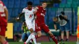 Рафаел Енрике на прощаване с ЦСКА: Този велик клуб ще има запазено място в моето сърце