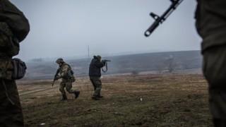 Плененият в Донбас руснак призна, че е действащ военен