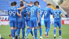 """Левски - Витоша (Бистрица) 2:0, Станислав Иванов удвоява за """"сините"""""""