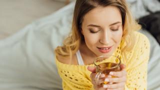 Чаят, с който живеем по-дълго