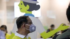Над 132 хил. случая на коронавирус в 123 държави и повече от 5000 починали