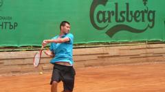 Халачев на полуфинал на двойки в Истанбул