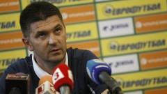 Ангел Стойков преди Евро 2017: Надявам се да прескочим групите