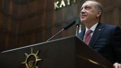 Ердоган: Разработваме безпилотен танк