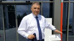 Марио Богданов беше преизбран за вицепрезидент на Световната федерация по таекуондо ITF