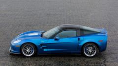 GM обяви цената на Chevrolet Corvette ZR-1