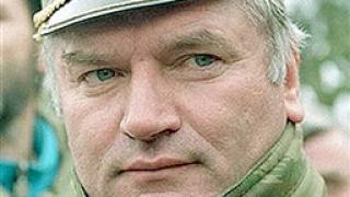 """Тарашат"" Белград за Ратко Младич"