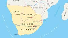 Папа Франциск на обиколка из Африка