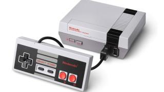 NES Classic - кошмарът на PS4, Xbox One и Nintendo Switch