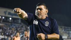 Кой е виновен за смърта на Диего Марадона