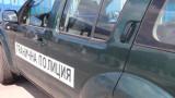 Разследват катастрофа с кола на гранична полиция край ГКПП Кулата
