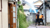 Рекорден брой жертви от жегата в Южна Корея