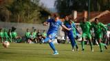Дени Алар повежда атаката на Левски срещу Черно море