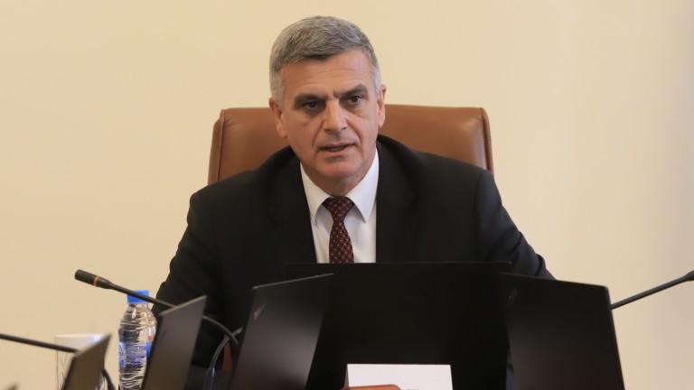Стефан Янев назначи нови заместник областни управители