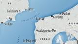 80 мигранти преминали нелегално Ламанша за ден
