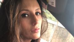 Талинда, вдовицата на Честър Бенигтън от Linkin Park, се сгоди