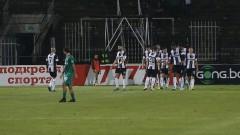 Локомотив (Пловдив) се върна на победния път с успех над Ботев (Враца)