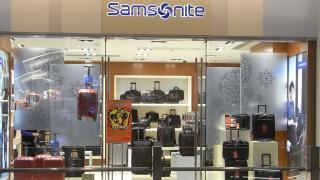 Samsonite прогнозира двоен ръст в продажбите на Tumi