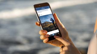 Instagram тръгва по стъпките на Facebook. Тества видео на живо