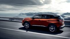"""Peugeot 3008 е европейският """"Автомобил на годината 2017"""""""