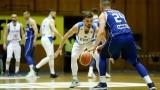 Левски Лукойл поведе в полуфиналната серия срещу Рилски спортист
