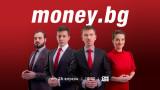 Money.bg започва собствено телевизионно предаване по телевизия Bulgaria ON AIR