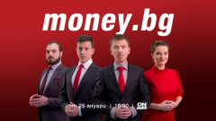 Money.bg започва собствено предаване по телевизия Bulgaria ON AIR