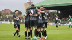 ТНС по стъпките на ЦСКА, разби с 4:2 Виктория (Пилзен)