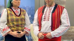 Генка Шикерова пак напира за водеща