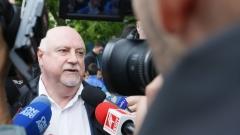 Баждеков: ЦСКА не стои на дневен ред