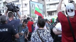 Протестите в Асеновград продължават до дупка
