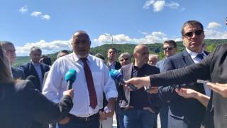 КЕВР прави глупости, а им изтича мандатът, отсече Борисов