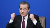 Китай обеща да спазва изцяло санкциите на ООН срещу Северна Корея