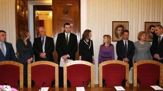 Отчетете заслугите на Плевнелиев, призова Цветанов
