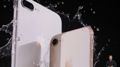 Колко струва на Apple производството на iPhone 8 Plus?