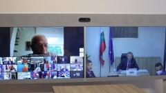 Външните министри на ЕС се обявиха за деескалация в Източното Средиземноморие