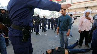 Бутнаха знаков паметник в Бахрейн